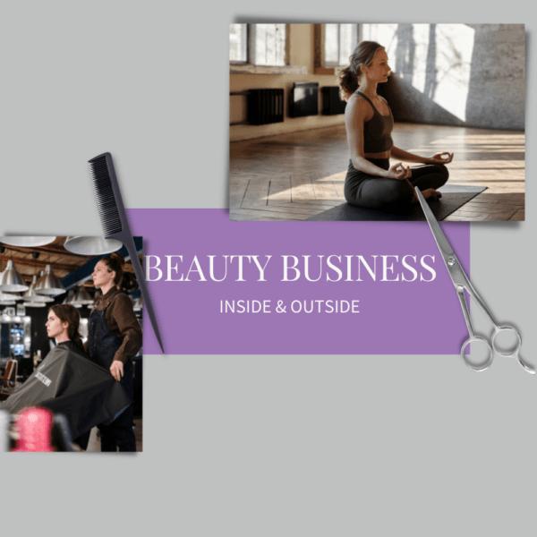 beauty business woocommerce product image