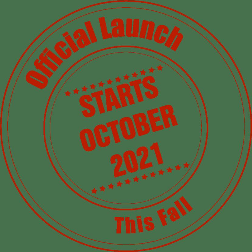 October Launch