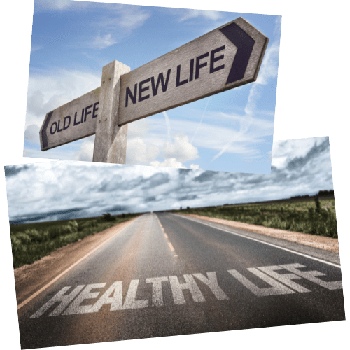healthy lifetstyle Path
